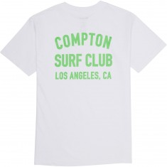Matix Compton Surf Club T-Shirt - White