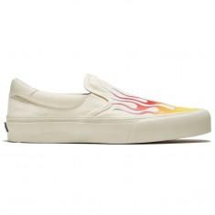 Straye Ventura Shoes - Bone Flames