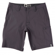 Salty Crew Skiff Shorts - Charcoal