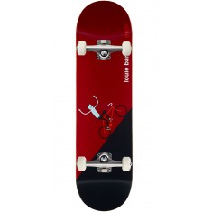 Enjoi Jim Houser Series R7 Barletta Skateboard Complete - 8.25""