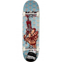 Cliche Tribute Garcon Directional Skateboard Complete - JB Gillet - 8.625