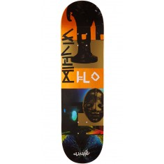 Cliche Kiln Series R7 Skateboard Deck - Flo Mirtain - 8.125