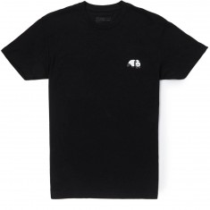 Enjoi Small Panda Logo T-Shirt - Black