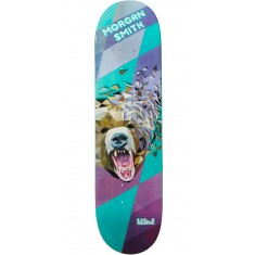 Blind Polymal R7 Skateboard Deck - Morgan Smith - 8.25
