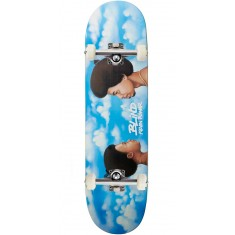 Blind Romar Was the Same R7 Skateboard Complete - 8.5