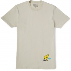 Enjoi Dog Pooper T-Shirt - Sand