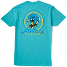 Andale Fresh OG T-Shirt - Baby Blue
