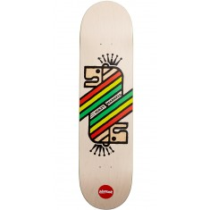 Almost Lewis Farewell Infinity R7 Skateboard Deck - Lewis Marnell - 8.0