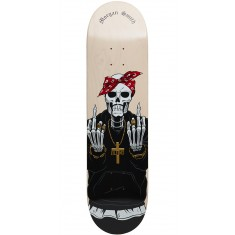 Blind Reaper R7 Skateboard Deck - Morgan Smith - 8.125