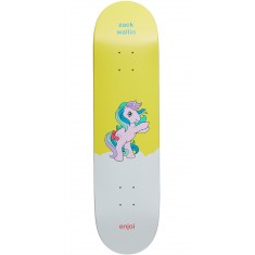 Enjoi My Little Pony Pro R7 Skateboard Deck - Zack Wallin - 8.0