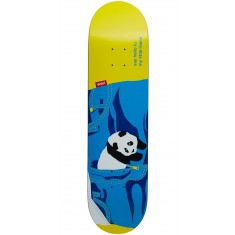 Enjoi Little Friend R7 Skateboard Deck - Yellow - 8.0