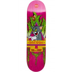 Almost Tom Big Panther R7 Skateboard Deck - Daewon Song - 8.25