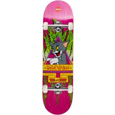 Almost Tom Big Panther R7 Skateboard Complete - Daewon Song - 8.25