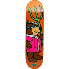Almost Yogi Bear Big Picnic R7 Skateboard Deck - Cooper Wilt - 8.125