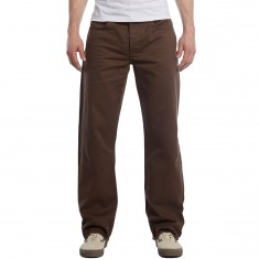 Blind Jeans - Bull Denim Brown