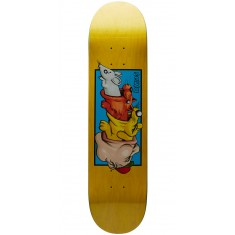 Blind Food Chain R7 Skateboard Deck - Sewa Kroetkov - 7.75
