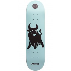 Almost Black Out Impact Light Skateboard Deck - Youness Amrani - 8.25