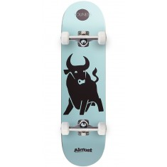 Almost Black Out Impact Light Skateboard Complete - Youness Amrani - 8.25