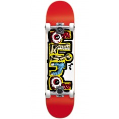Blind Slime Skateboard Complete - Red - 7.625