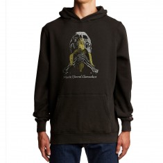 Blind Skateboards Gonz Skull & Banana Hoodie - Vintage Black