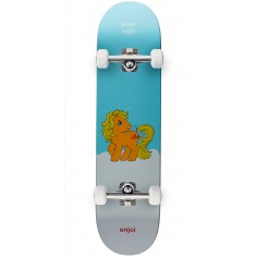 Enjoi My Little Pony Pro R7 Skateboard Complete - Jose Rojo - 7.75