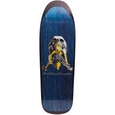 Blind Gonz Skull & Banana R7 Skateboard Deck - Mark Gonzales - 9.875