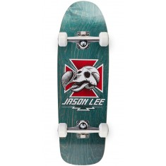 Blind Lee Dodo Skull R7 Screen Print Skateboard Complete - Jason Lee - 9.625
