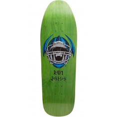 Blind Johnson Jock Skull R7 Skateboard Deck - Rudy Johnson - 9.875