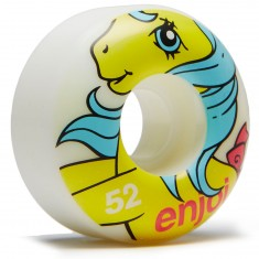 Enjoi My Little Pony Skateboard Wheels - Multi - 52