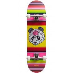 Enjoi Quinceanera Skateboard Complete - Multi - 8.0