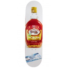 Blind Tribute Syrup R7 Skateboard Deck - Morgan Smith - 8.125