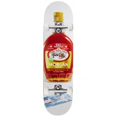 Blind Tribute Syrup R7 Skateboard Complete - Morgan Smith - 8.125
