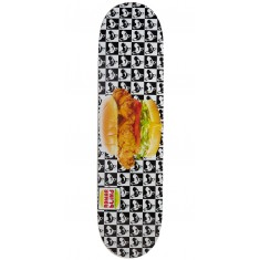 Blind Romar Tribute Chicken R7 Skateboard Deck - Kevin Romar - 8.125