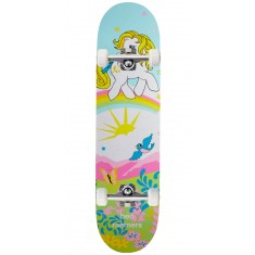 Enjoi My Little Pony Cool World Skateboard Complete - Ben Raemers - 8.125