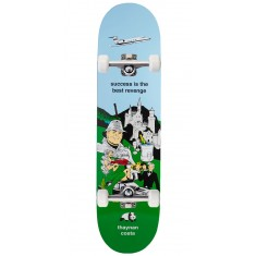 Enjoi Suburban Outfitters R7 Skateboard Complete - Thaynan Costa - 8.0