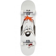 Almost HB Droopy Face R7 Skateboard Complete - Youness Amrani - 8.0