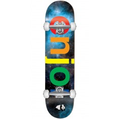 Enjoi Spectrum Youth Skateboard Complete - Space - 7.375