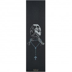 Blind Skull and Rosary Griptape - Black