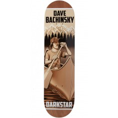 Darkstar Canoe Impact Light Skateboard Deck - Dave Bachinsky - 8.0