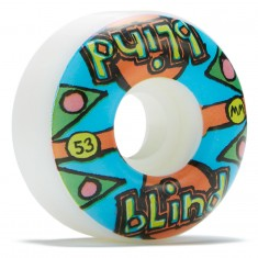 Blind Grail Quest Skateboard Wheels - 53mm