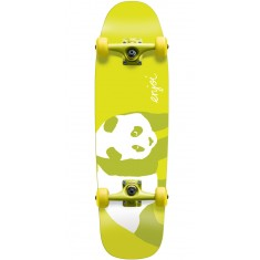 Enjoi 80s Cruiser Premium Skateboard Complete - Yellow - 28
