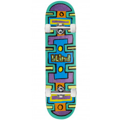 """Blind Square Space HYB Skateboard Complete - 8.25"""""""