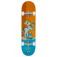 Enjoi My Little Pony 3rd Imp Skateboard Complete - Ben Raemers - 8.00""