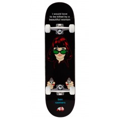 Enjoi Codependent Behavior R7 Skateboard Complete - Ben Raemers - 8.25""