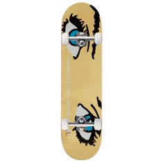 Enjoi Wasted Years R7 Skateboard Complete - Peach - 8.00""