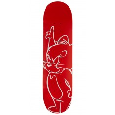 Almost Jerry White Lines R7 Skateboard Deck - Daewon Song - 8.25""