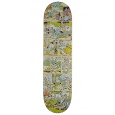 Almost Comic Strip R7 Skateboard Deck - Rodney Mullen - 8.00""
