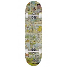 Almost Comic Strip R7 Skateboard Complete - Rodney Mullen - 8.00""
