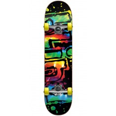 Blind Trip Youth Skateboard Complete - Tie Dye - 6.50""