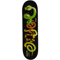 Enjoi Intertwined Impact Light Skateboard Deck - Thaynan Costa - 8.25""